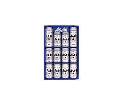 【お歳暮】アサヒスーパードライ缶ビールセットAS-DH【送料無料】