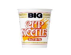 【2ケースで送料無料】日清 BIGカップヌードル 12食入
