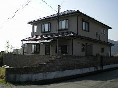 加古川市 裕司邸 新築工事