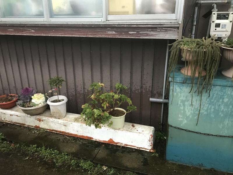 漏水修理工事 福井市 I様邸