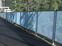 フェンス、シャッターなどの施工