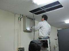 栃木県 オフィス 電話工事