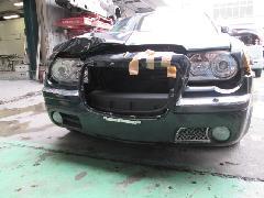 クライスラー 300C