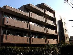 マンション大規模修繕工事(改修工事) 東京都品川区