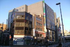 事務所ビル外壁大規模修繕(改修工事) 千葉県松戸市