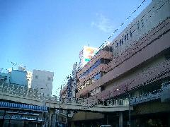 デパート大規模修繕工事(改修工事) 千葉県松戸市