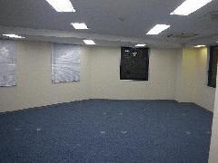 事務所ビル現状復旧工事 東京都中央区築地
