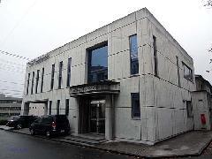 所沢市事務所ビル