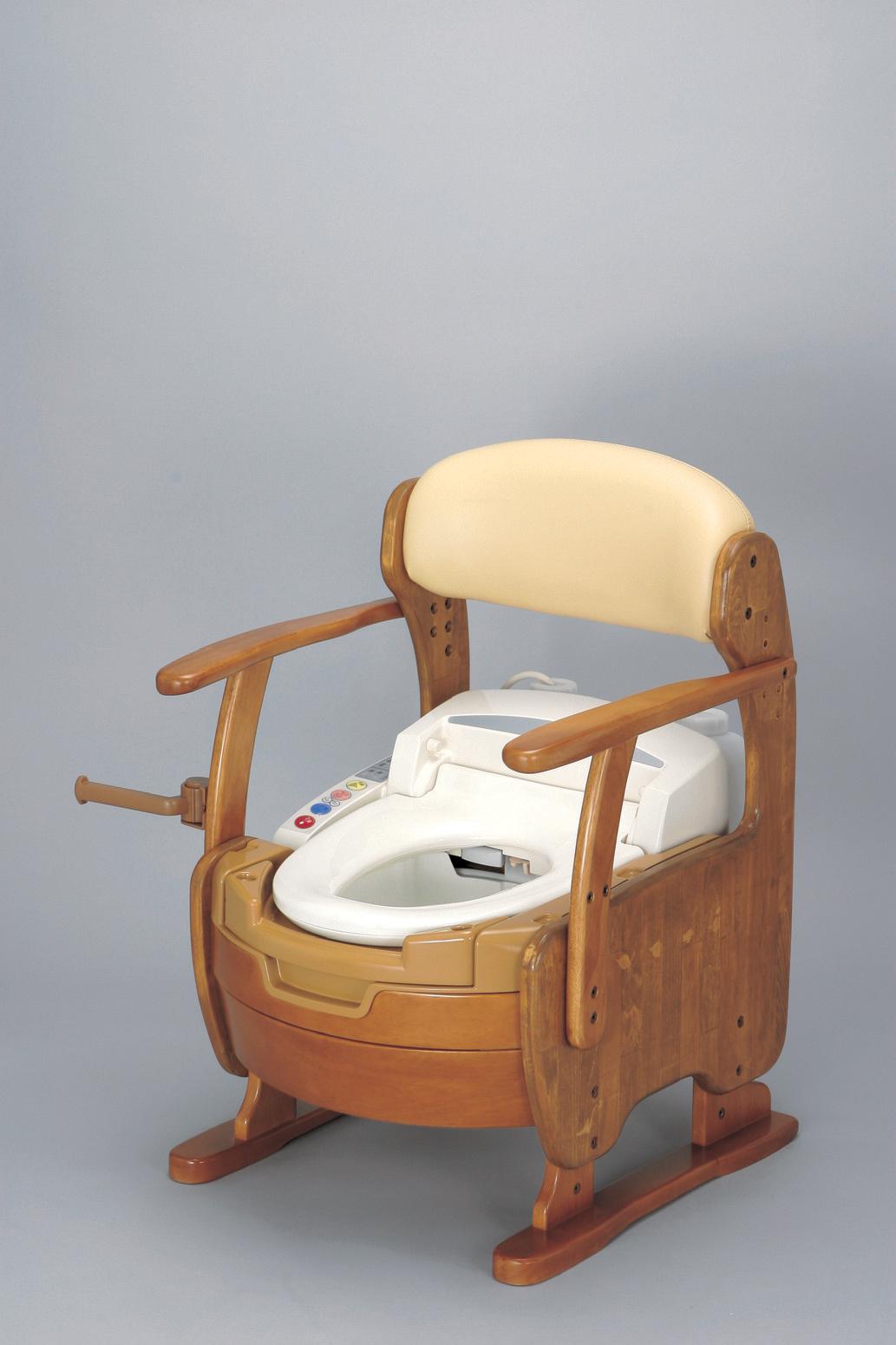 家具調トイレ AR-K1 リモコンスタンド付