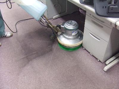 汚れに合った洗剤と洗浄方法を使用することでこんなに綺麗になります。