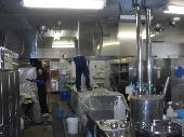 厨房全域清掃