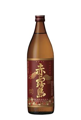 霧島酒造 赤霧島 25度 900ml瓶