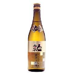 人気酒造(福島県・二本松) ゴールド人気 純米大吟醸 720ml