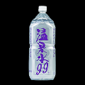 エスオーシー 温泉水99 (2Lペットボトル×6) 1ケース