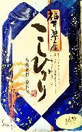 福井県産福井こしひかり 令和3年 1等 5kg