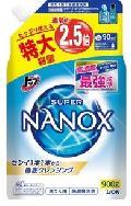トップ スーパーNANOX 詰替 900g