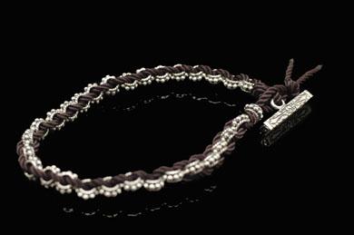 SHAMBALLA Prayers Bracelet B-42