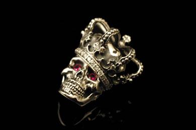 Justin davis spj155 essential skull pendantdia extreme mozeypictures Images