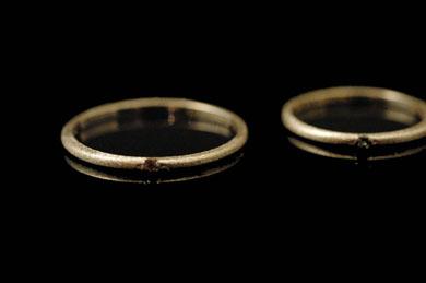 EXTREME L.C.S ring SV Diamond