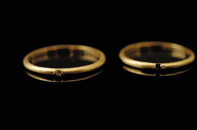 EXTREME L.C.S ring K10 Diamond