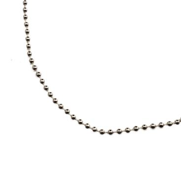 SILVER925 CHAIN BC150 45cm