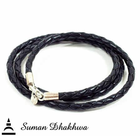 Suman Dhakhwa VB-036 Bright Bracelet BK