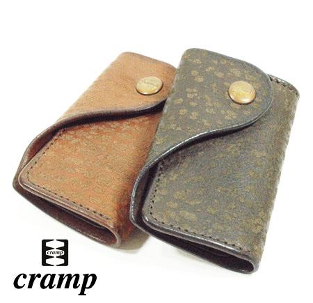 Cramp  Cr-534