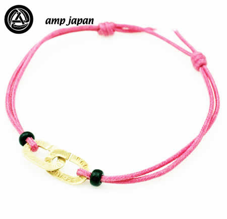 "amp japan 10ah-200g/PINK Gold conspiracy ""small"""