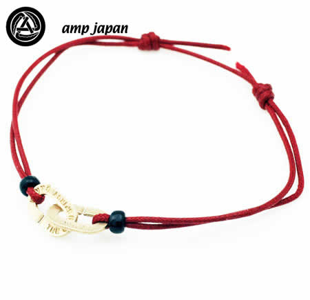 "amp japan 10ah-200g/RED Gold conspiracy ""small"""