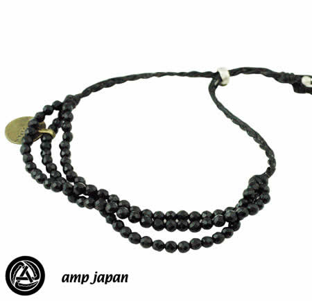 amp japan 9ah-119 Sextuple Small Onyx