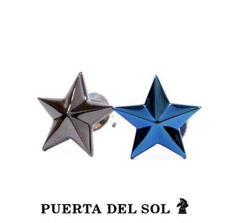 PUERTA DEL SOL PC821 BL&BK
