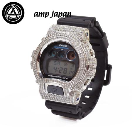 amp japan G-SHOCK DW 6900 10AD-550