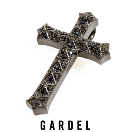 GARDEL gdp010 RES ARCANA CROSS