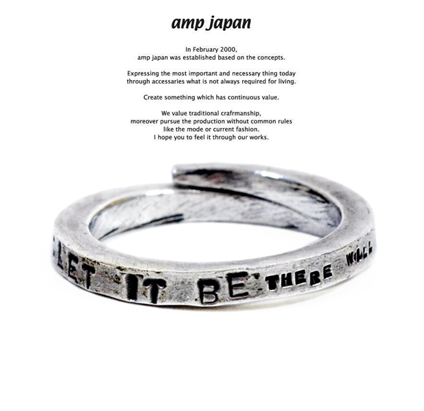 amp japan 13aj-383 dent ring