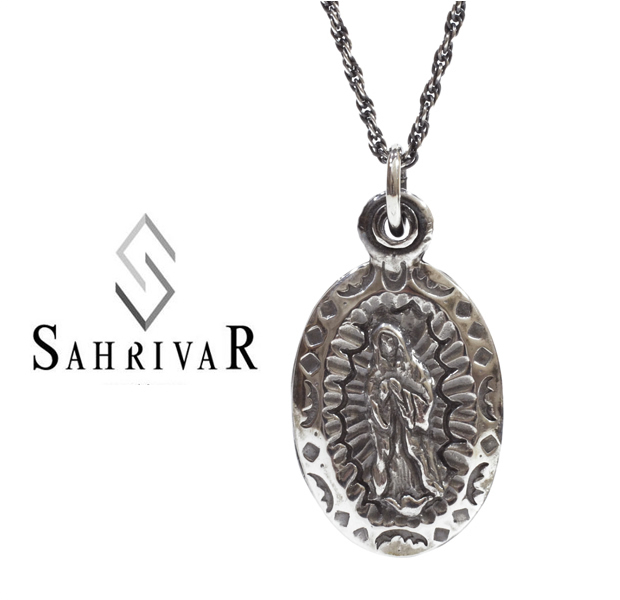 SAHRIVAR sn50s13a R.I.D Necklace