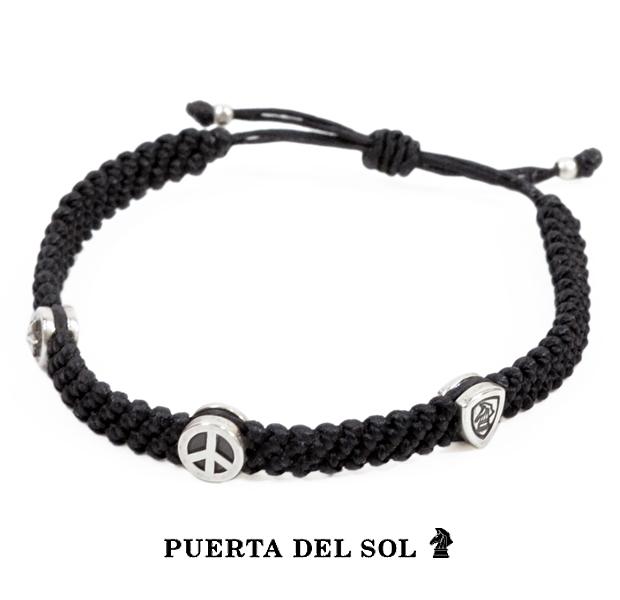 PUERTA DEL SOL 2013 Limited Item T-shirt & Bracelet