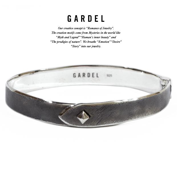 GARDEL gdb047 HAND CRUSH BRACELET