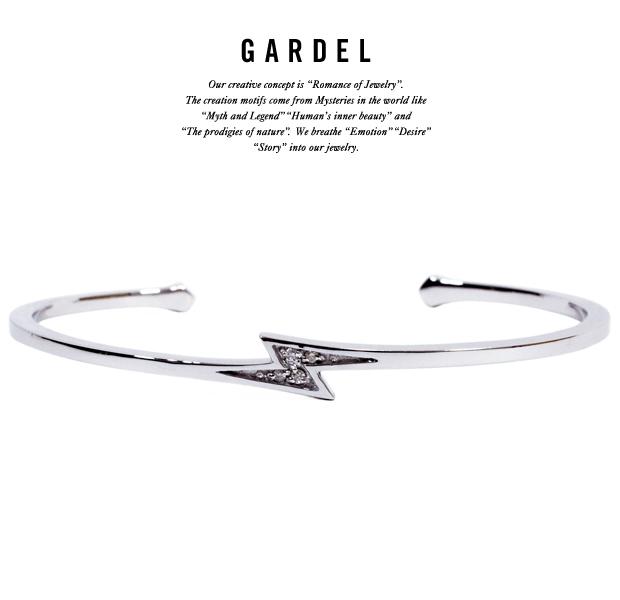 GARDEL gdb037 LOVE BRITZ BRACELET