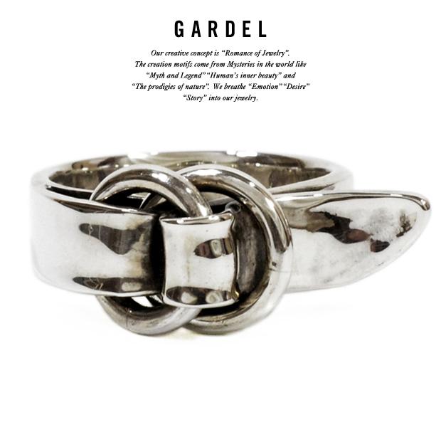 GARDEL gdr034 FALCON ring