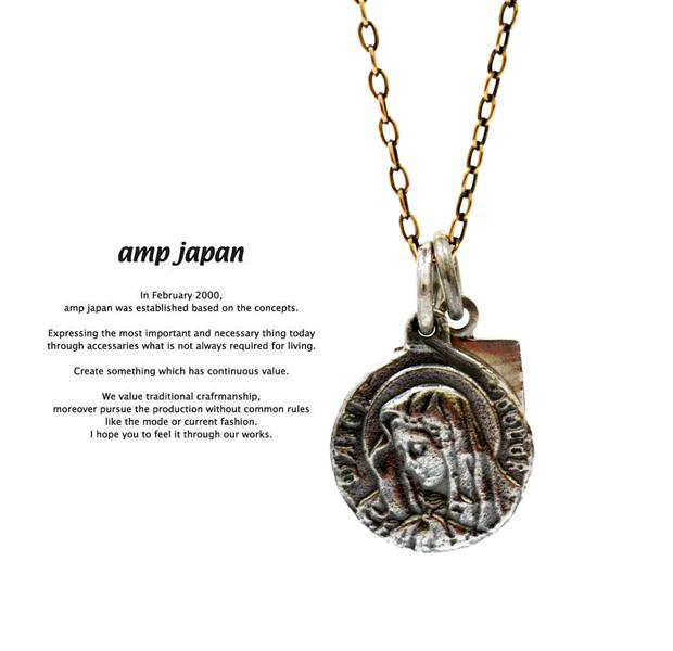 amp japan 3ak-110n