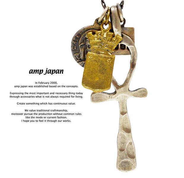 amp japan 3ak-101n