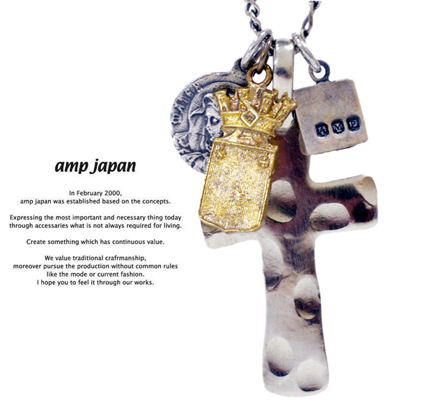 amp japan 3ak-102n