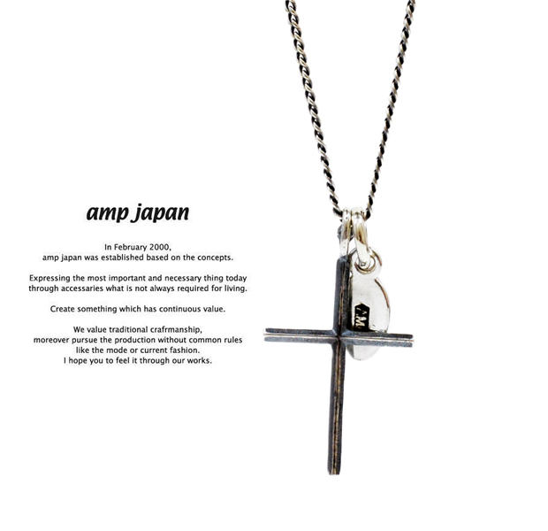 amp japan  11ad-896 single cross
