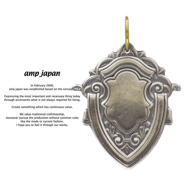 amp japan 6am-143 coast of arms