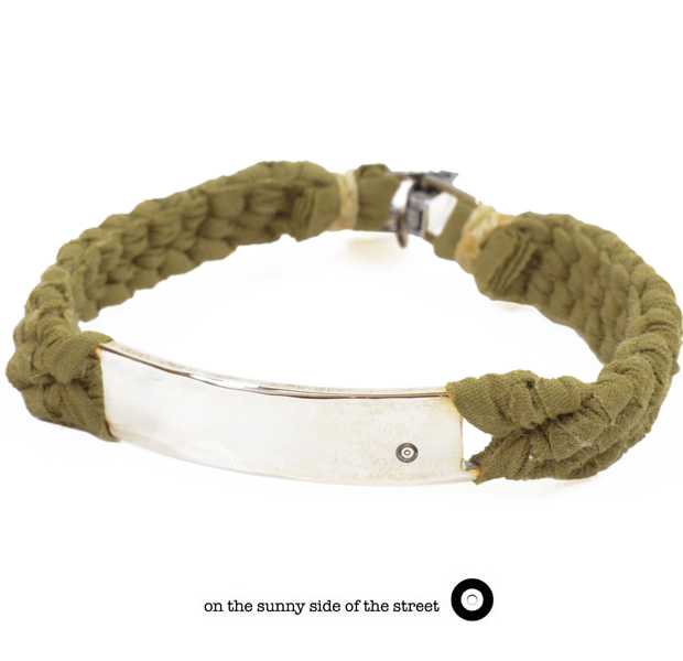 on the sunny side of the street 210-282 Khaki
