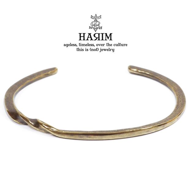 HARIM HRA039/BR MEBIUS BANGLE