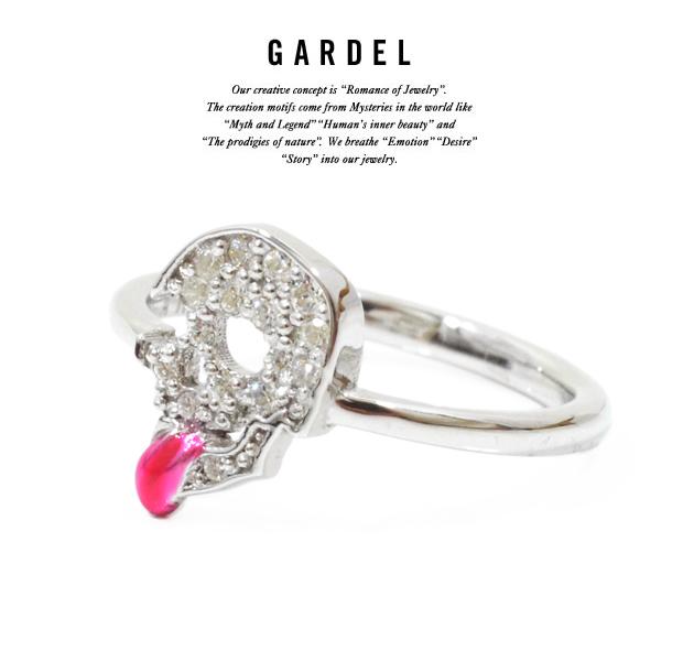GARDEL gdr073SK BAMBINA RING