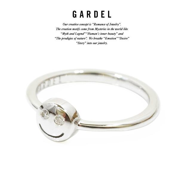GARDEL gdr073SM BAMBINA RING