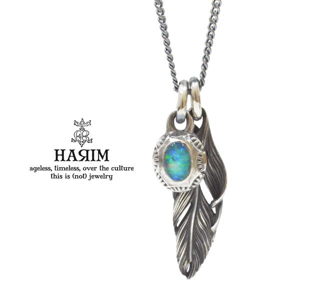 HARIM HRPEX02 Opal & Feather