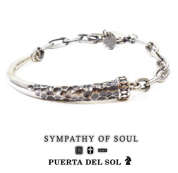 PUERTA DEL SOL x SYMPATHY OF SOUL BR003PS
